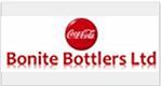 Logo of CocaCola Bronite Bottlers Ltd