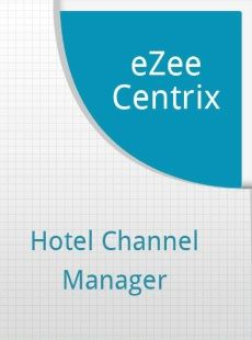 eZee Centrix, an online hotel channel manager. This software allows hotels to boots their bookings by allowing them to create multiple OTA accounts